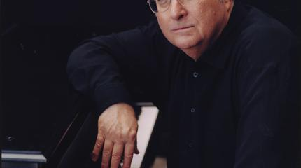 Concierto de Randy Newman en París