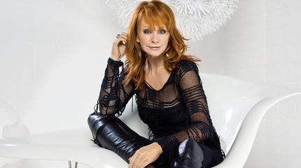 Reba McEntire concert in Green Bay