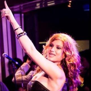 Concierto de Rebeca Rods en Aranjuez