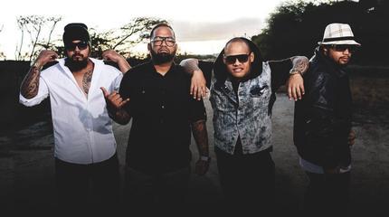 Rebel Souljahz concert in Seattle
