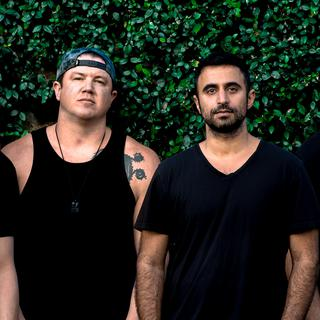 Concierto de Rebelution en Placerville