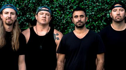 Rebelution + Steel Pulse + Keznamdi concert in Houston