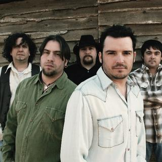 Concierto de Reckless Kelly en Fall River