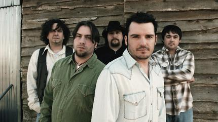 Concierto de Reckless Kelly en Houston