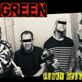 Concierto de Red Green en Kitchener