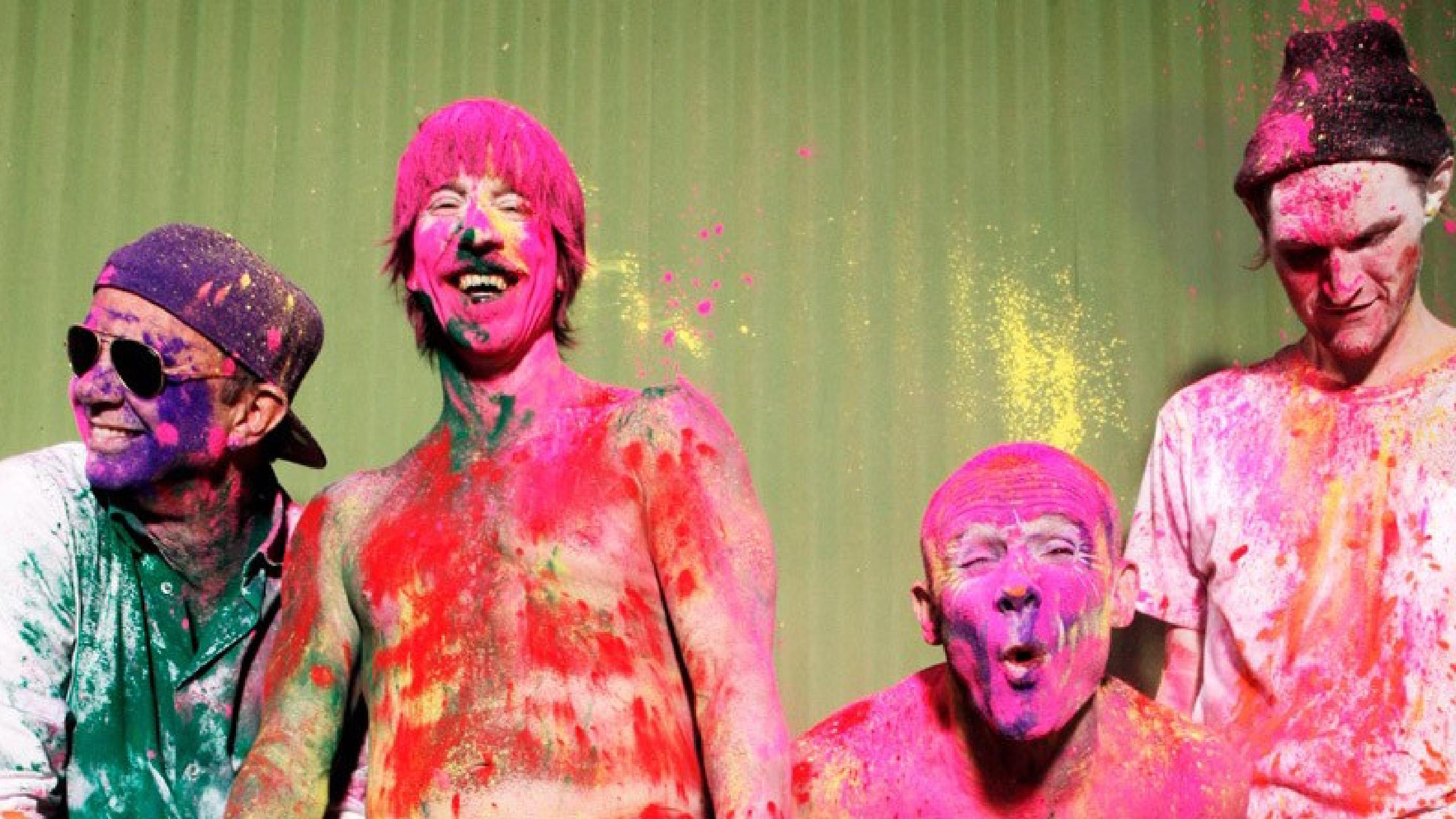 Chili Peppers Tour 2020 Red Hot Chili Peppers tour dates 2019 2020. Red Hot Chili Peppers