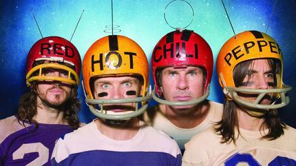 Red Hot Chili Peppers + Twenty One Pilots + Kensington concerto em Landgraaf