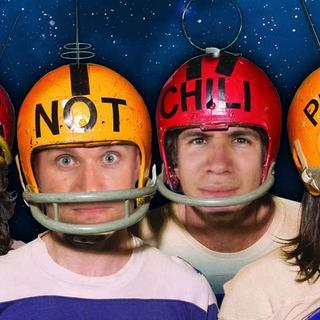 Concierto de Red Not Chili Peppers en Colorado Springs