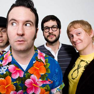 Concierto de Reel Big Fish en Leicester