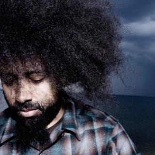 Concierto de Reggie Watts en Los Ángeles