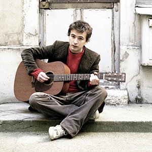 Renan Luce concert in Nantes