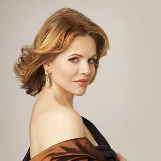 Evgeny Kissin + Renée Fleming concerto a New York