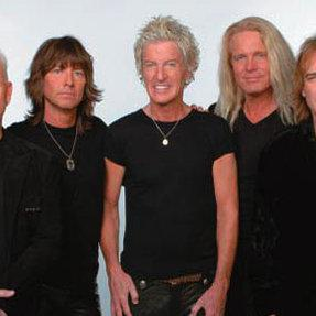 Concierto de REO Speedwagon en Atlantic City