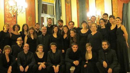 Concierto de REQUIEM DE MOZART en Madrid