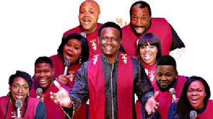 Concierto de Rev. Gregory M. Kelly & The Best Of Harlem Gospel en Wolfenbüttel