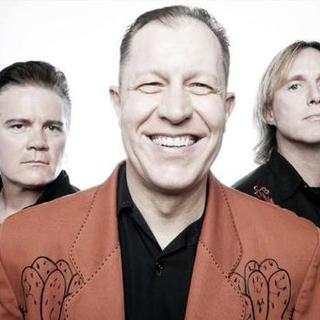 Reverend Horton Heat concert in Tempe