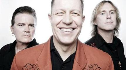 Concierto de Reverend Horton Heat + Alejandro Escovedo en Houston