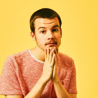 Rex Orange County concert à Manchester