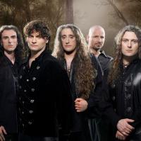 Concierto de Rhapsody of Fire en Manchester