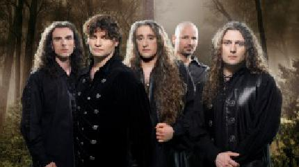 Concierto de Rhapsody of Fire en Hamburgo