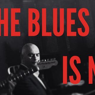 Concierto de Riccardo Grosso Blues Band en Warsaw
