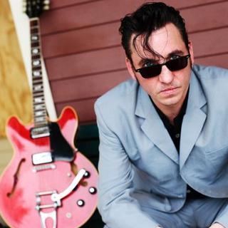Concierto de Richard Hawley en Norwich