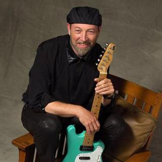 Concierto de Richard Thompson en Londres