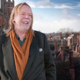 Concierto de Rick Wakeman en Stoke-on-Trent