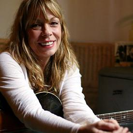 Concierto de Rickie Lee Jones en Manchester