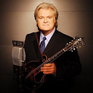 Concierto de Ricky Skaggs en Nashville