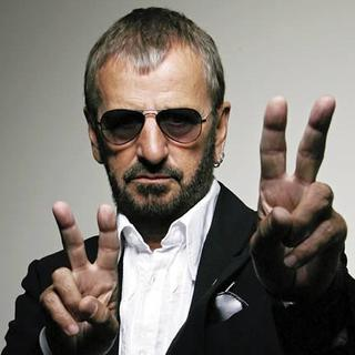 Concierto de Ringo Starr And His All Star Band en Paso Robles