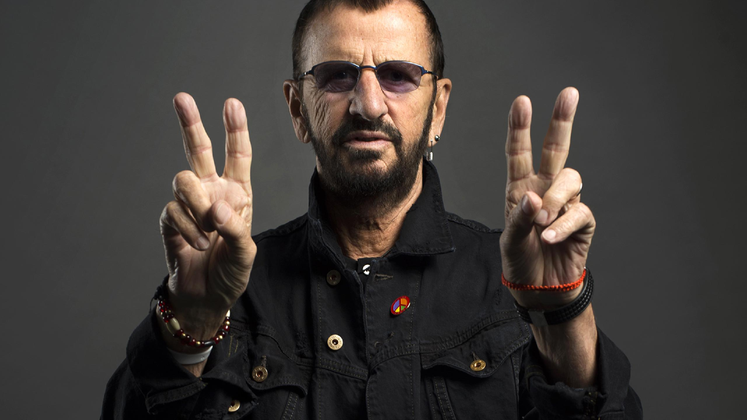 Ringo Starr All Star Band Tour