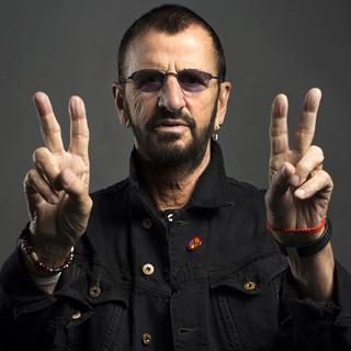 Concierto de Ringo Starr And His All Star Band en Baltimore