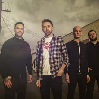 Concierto de Rise Against + Descendents en Fort Collins