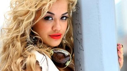 Concierto de Rita Ora en Buenos Aires
