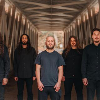 Concierto de Rivers of Nihil en San Diego