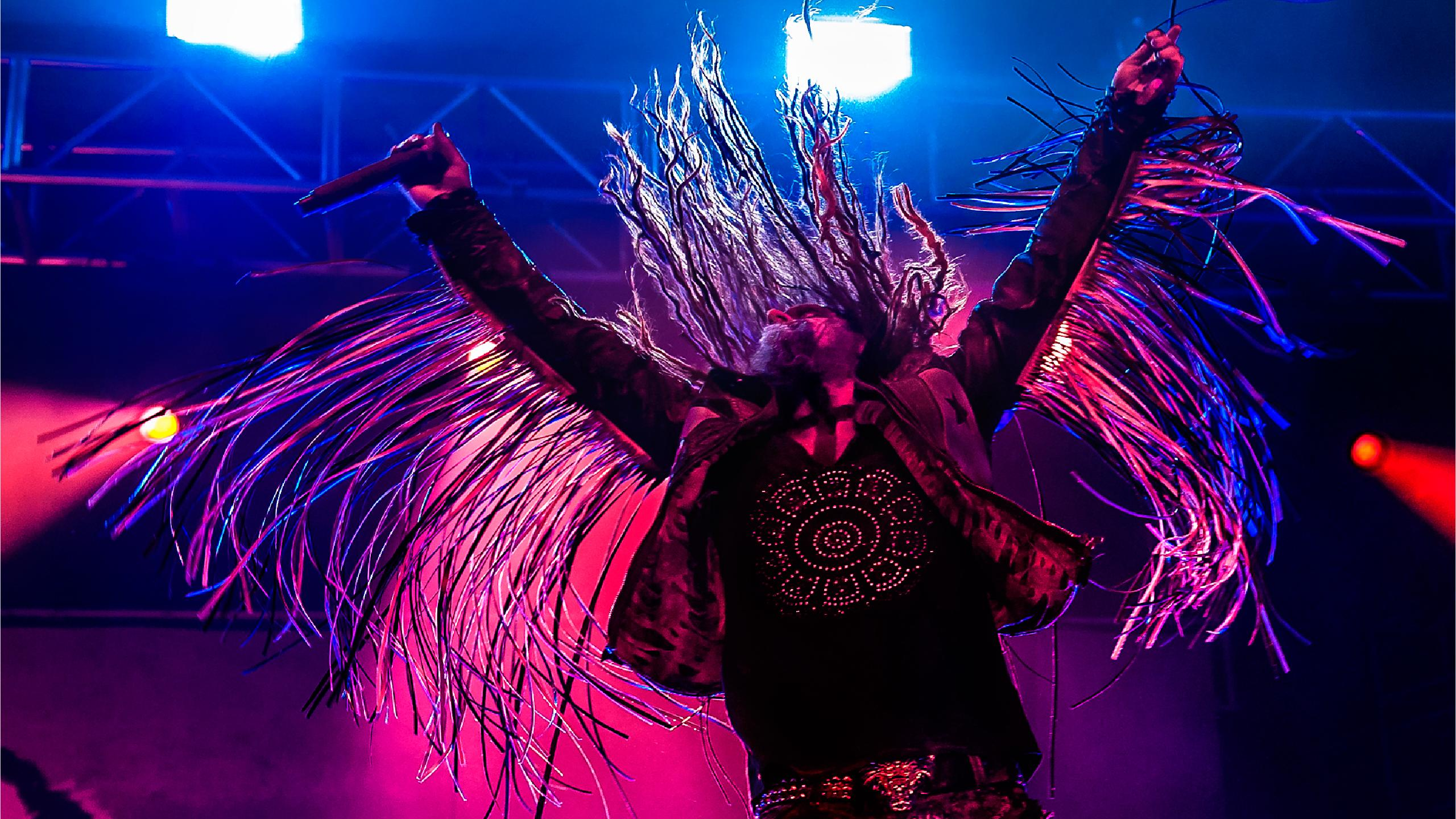 Rob Zombie Tour 2020.Rob Zombie Tour Dates 2019 2020 Rob Zombie Tickets And