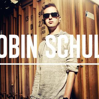 Concierto de Robin Schulz en Houston