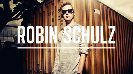 Concierto de Robin Schulz en Chicago