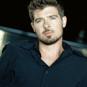Concierto de Robin Thicke + Fantasia + Tank en Sugar Land