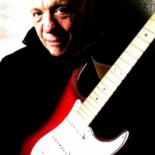 Concierto de Robin Trower en Houston