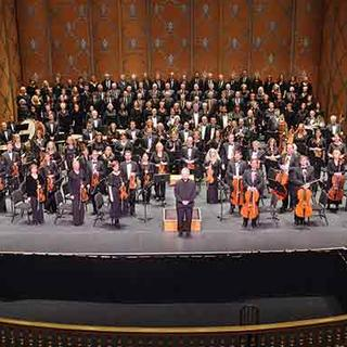 Concierto de Rockford Symphony Orchestra en Rockford