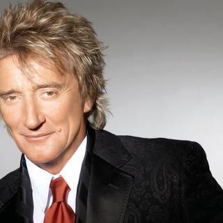 Concierto de Rod Stewart en Las Vegas
