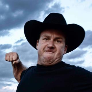 Concierto de Rodney Carrington en Ashland