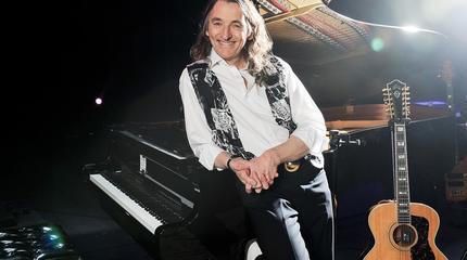 Concierto de Roger Hodgson en Barcelona en Suite Festival