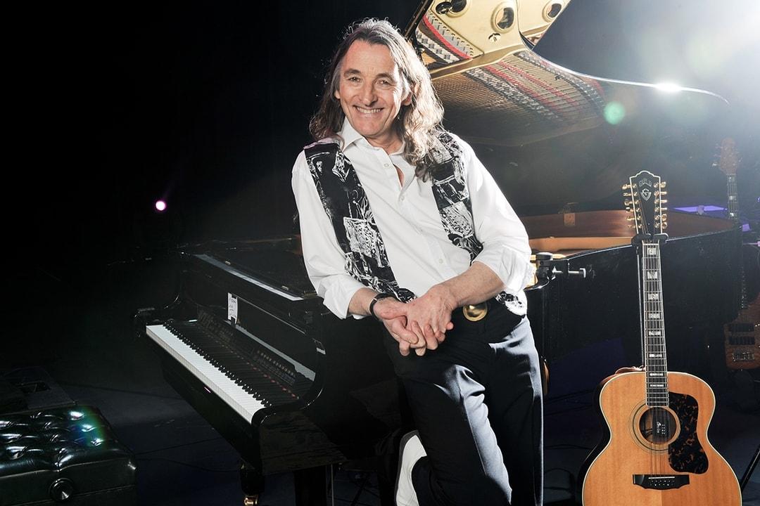 Roger Hodgson concert in Lisbon