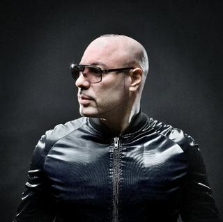 Concierto de Roger Sanchez en New York
