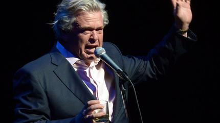 Concierto de Ron White en Nashville