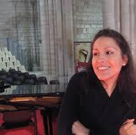 Concierto de Rosana Eckert en New York
