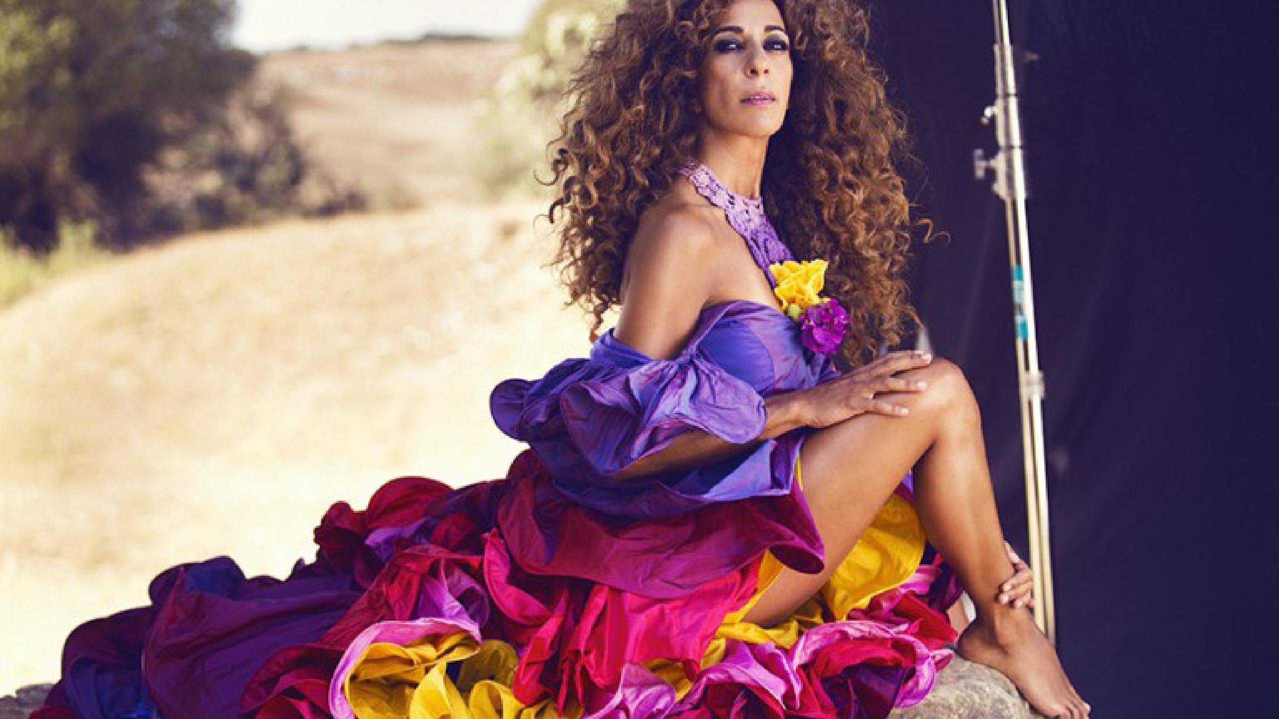 Rosario Flores Nude Photos 56